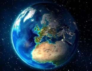 Canon запустила сайт для создания космических снимков Земли